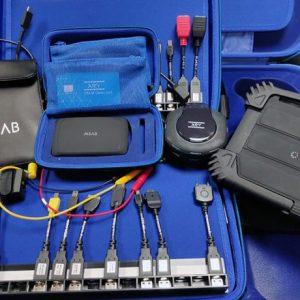 imagen de las herramientas de extracción de datos en teléfonos móviles
